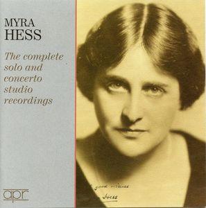 Complete Solo & Concerto Studio Recordings