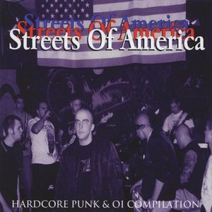 Streets of America /  Various