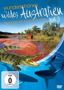 Wunderschones Wildes Australie