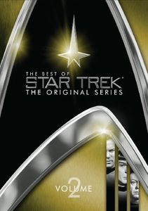 The Best of Star Trek: The Original Series: Volume 2