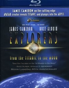 James Cameron Avatar Genius