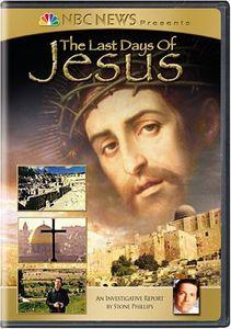 NBC News Presents: The Last Days of Jesus
