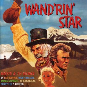 Wand'rin' Star: Movie & TV Songs
