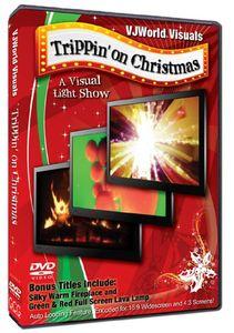 Vjworld Visuals: Trippin on Christmas