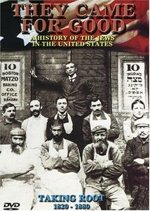 They Came for Good : Taking Root 1820-1880