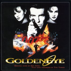Goldeneye (Original Soundtrack)