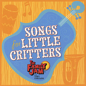 Songs for Little Critters