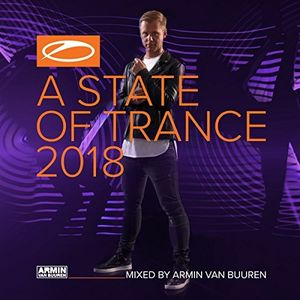 State Of Trance 2018 [Import]
