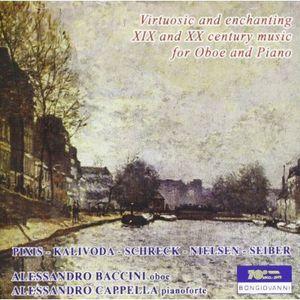 Virtuous & Enchanting Xix & XX Century Oboe