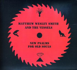 New Psalms for Old Souls