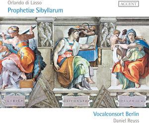 Prophetiae Sibyllarum Motets