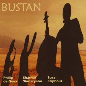 Bustan