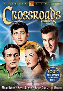 Crossroads: Volume 5