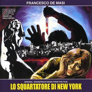 Lo Squartatore Di New York (The New York Ripper) /  Una Tomba Aperta...Una Bara Vuota (Original Soundtracks) [Import]
