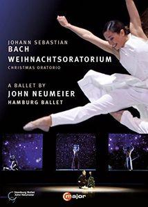 Bach: Christmas Oratorio by John Neumeier