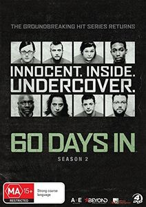 60 Days In: Season 2 [Import]
