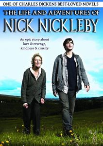 The Life and Adventures of Nick Nickleby