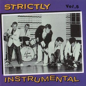 Strictly Instrumental, Vol. 5