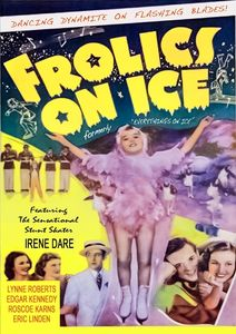 Frolics on Ice