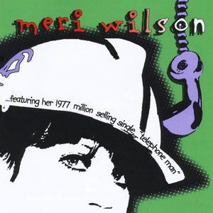 Meri Wilson!