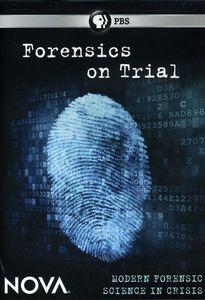 Nova: Forensics on Trial