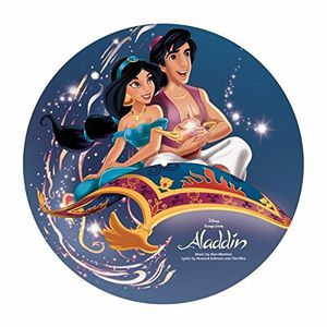 Aladdin (Songs From the Motion Picture)