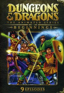 Dungeons and Dragons: Beginnings