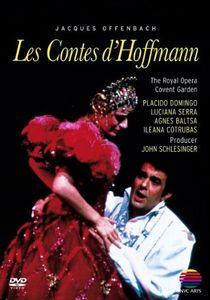 Contes D'Hoffmann [Import]