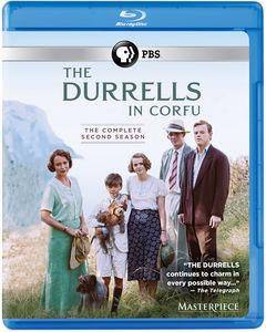 Masterpiece: The Durrells in Corfu - Season 2