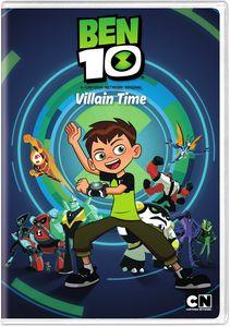 Ben 10: Villain Time - Season 1