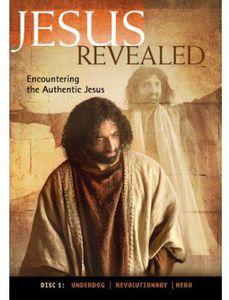Jesus Revealed: Encountering the Authentic Jesus