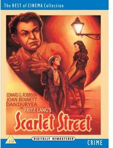 Scarlet Street [Import]