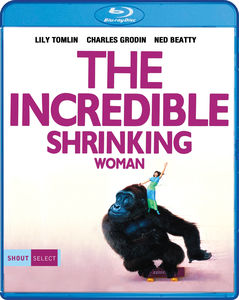 The Incredible Shrinking Woman