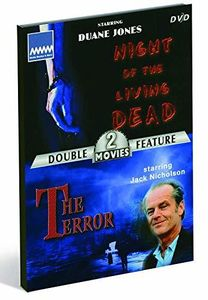The Terror/ Night Of The Living Dead