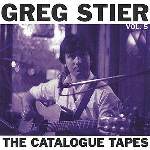 Vol. 5-Catalogue Tapes