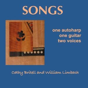 Songs-One Autoharp One Guitar Two Voices