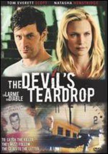 The Devil's Teardrop [Import]
