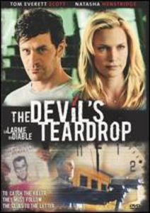 The Devil's Teardrop [Import]