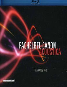 Pachelbel Canon Acoustica