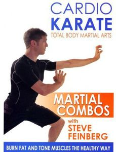 Cardio Karate: Total Body Martial Arts