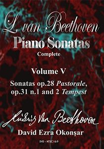 Beethoven Sonatas, Vol. 5