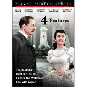 Silver Screen Series: Volume 6