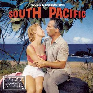 South Pacific (Original Soundtrack) [Import]