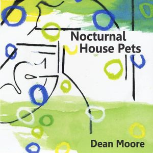 Nocturnal House Pets