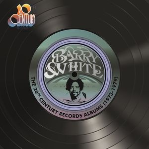The 20th Century Records Albums (1973-1979) , Barry White