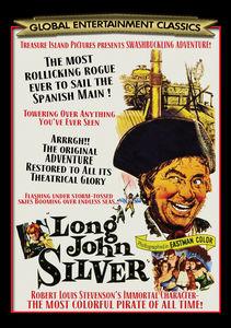 Long John Silver (aka Return to Treasure Island)