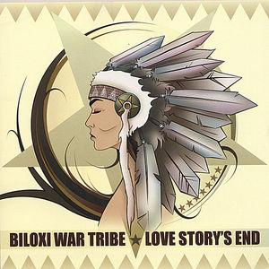 Biloxi War Tribe