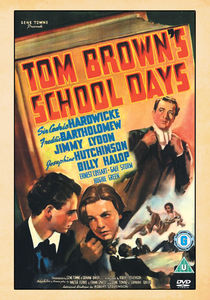 Tom Brown's School Days (1940) [Import]