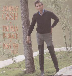 Man In Black (1963-69)