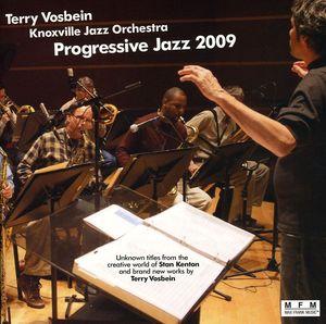Progressive Jazz 2009
